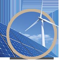 Système de climatisation, énergie solaire et sonorisation